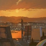 世界初公開作品を含む150点を展示 「シド・ミード展」4月27日から東京限定開催