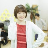 花澤香菜、地上派実写ドラマ「名古屋行き最終列車」に今年も出演 昨年と同役で登場