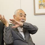 【明田川進の「音物語」】第21回 「シェンムー」の収録で3年間セガに通った日々