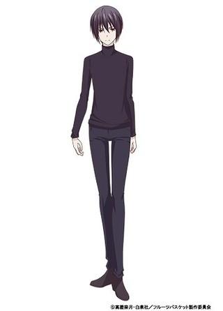 「フルーツバスケット」草摩慊人役に坂本真綾 アニメ化決定イベントも開催決定