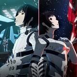「シドニアの騎士」シリーズが高画質の4Kリマスター版に NHK BS4Kで4月4日放送開始