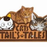 猫がテーマのオムニバス映画「ダヤンとタマと飛び猫と」5月10日から上映