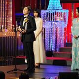 【第42回日本アカデミー賞】最優秀アニメ賞は「未来のミライ」 細田守監督5度目の栄冠