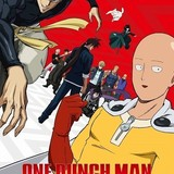 「ワンパンマン」第2期、4月2日放送開始 ED主題歌はサイタマ役の古川慎が担当