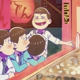 """テレビシリーズでは""""出落ちの男""""カラ松"""