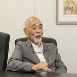 【明田川進の「音物語」】第22回 「シェンムー」で声の仕事をはじめた松風雅也さん