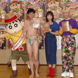 小島よしお、時の流れにしょんぼり… 今、子どもたちの一番人気はTT兄弟?