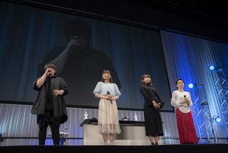「ダンまち」スペシャルステージで第2期ティザーPV、逢坂良太、渡辺明乃らの出演ほか発表