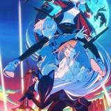 オリジナルアニメ「BLACKFOX」今秋、劇場公開決定 アニメと実写時代劇が連動