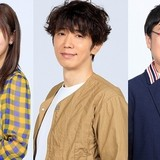 「ONE PIECE STAMPEDE」にユースケ・サンタマリア、指原莉乃、山里亮太のゲスト出演が決定