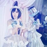 悠木碧、「名刺替わりの1枚」目指した4年ぶりフルアルバム「ボイスサンプル」6月リリース