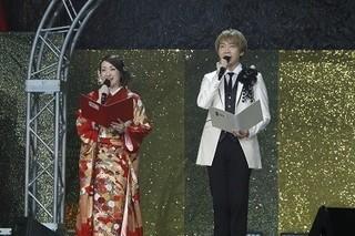 中田譲治発起人で初開催の「声優紅白歌合戦2019」は白組が優勝 20年に第2回開催も決定