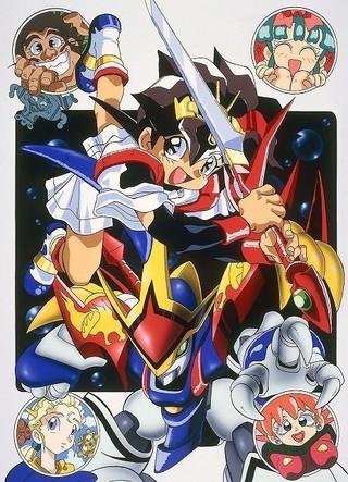 「超魔神英雄伝ワタル」テアトル新宿で応援上映会開催決定 ファン投票で選ばれた3話上映
