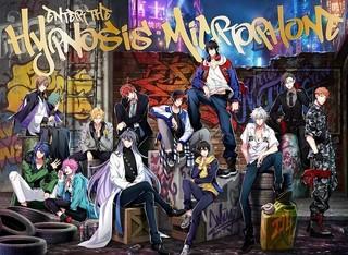 「ヒプノシスマイク」1stフルアルバムの新曲ダイジェスト公開 4thライブ会場は大阪城ホールに