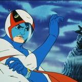 ガッチャマン(1972年「科学忍者隊ガッチャマン」より)