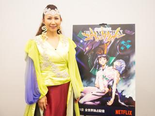 高橋洋子が「残酷な天使のテーゼ」と歩んだ24年 「アニソンは国境を超える、最強のパスポート」