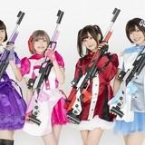 キャスト4人はユニット「ライフリング4」結成