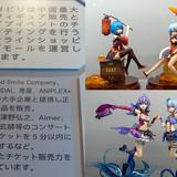 フィギュアジャンル的「AnimeJapan 2019」レポート ビリビリ動画の掲示に注目