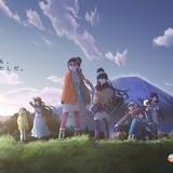 「ゆるキャン△」スタッフが再結集 ショートアニメ「へやキャン△」2020年1月放送開始