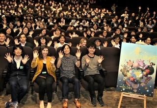 堤大介監督「思いがつながった」トンコハウス映画祭にかける熱意 細田守監督らも参加決定