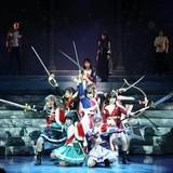 「少女☆歌劇レヴュースタァライト」全12話&舞台第1弾ミュージカルパートの無料配信スタート