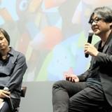 細田守監督「未来のミライ」公開時の不安と気づき 堤大介監督と語り合う