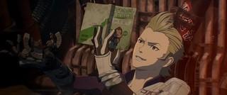 アニメ映画「人間失格」宮野真守、花澤香菜に加え福山潤も参加 キャラ映像も公開
