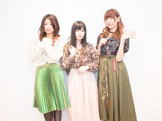 「Mia REGINA」初のアニソンカバーアルバム「Re! Re!! Re!!! 」 霧島若歌、上花楓裏、ささかまリス子が愛を込めて全曲解説