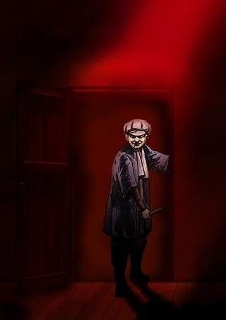 VTuberも出演する「闇芝居」第7期、7月放送開始 おじさん役はおなじみ津田寛治