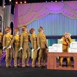 実写「劇場版パタリロ!」タマネギ部隊のイケメン素顔が明らかに
