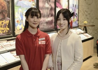 実写「かぐや様は告らせたい」にTVアニメ版かぐやの声優・古賀葵が出演
