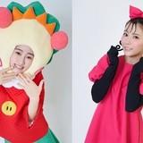 舞台「コジコジ」ビジュアル公開 乃木坂46・向井葉月がコジコジ、宮崎理奈がペロちゃんに