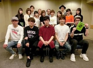 「ワンパンマン」古川慎、石川界人らキャストが第2期・最終話のアフレコ終了に感慨
