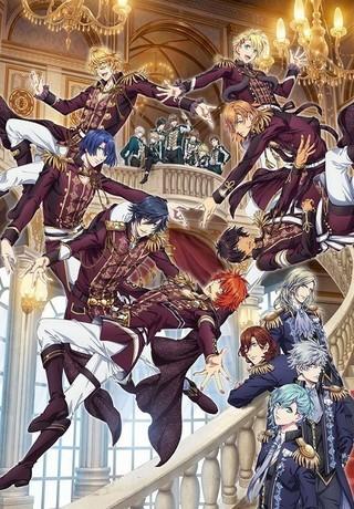 【週末アニメ映画ランキング】「うたプリ」前週比120%で興収7.5億円突破、「劇場版 Free!」は9位発進