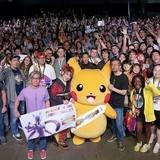 新「ミュウツーの逆襲」LAプレミア開催 「ポケモンGO」とコラボ発表、ミュウツー入手の機会も