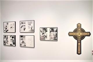 小畑健「DEATH NOTE」新作読切を発表 画業30周年記念展で冒頭10ページ先行公開
