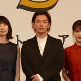 ビアンカとフローラ、どちらを選ぶ? 佐藤健ら「ドラクエ」男性キャストが激論