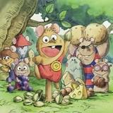 「ガンバの冒険」全26話を網羅する「COMPLETE DVD BOOK」9月26日から発売