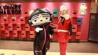 """「ガンダム起動作戦」記念イベントに""""DJシャアザー""""が登場 「ガンダム」歴代楽曲を披露"""
