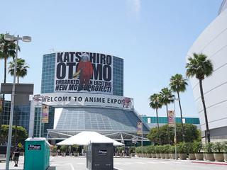 「Anime Expo2019」新作アニメ発表でもコスプレでもない視点から見たイベントレポート