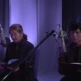 「菊花の約」うえだゆうじ、神谷浩史