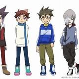 劇場版「シンカリオン」新キャラ・謎の少年のパイロットスーツ姿ほか公開 物語は北海道からスタート