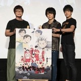 「ハイキュー!!」第4期は20年1月放送開始&新作OVA「陸VS空」が制作 新キャストも発表