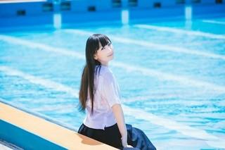 堀江由衣、10thアルバム引っさげ7年ぶりライブツアー開催