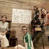 「劇団スフィア」各ドラマのワンシーンや初披露となる主題歌を収録した2種類の特報が公開