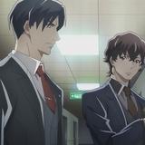 「バビロン」追加キャストに興津和幸ら 主題歌は畑亜貴らによるチーム「Q-MHz」の書き下ろし