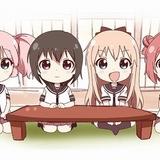 「ゆるゆり」ショートアニメ「みにゆり」YouTubeで9月25日から配信開始
