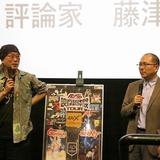 """「逆襲のシャア」4DX版舞台挨拶で、出渕裕が""""キュンとした""""富野監督の一面を明かす"""