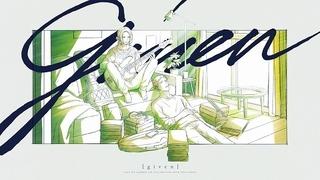 """「映画 ギヴン」は""""大人メンバー""""の恋が展開"""