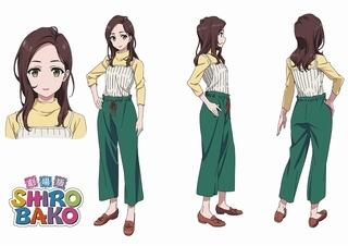 劇場版「SHIROBAKO」新キャラ・宮井楓役に佐倉綾音 TVアニメの面白さに「激しく嫉妬」